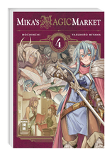 Lade das Bild in den Galerie-Viewer, Mika's Magic Market