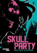 Lade das Bild in den Galerie-Viewer, Skull Party