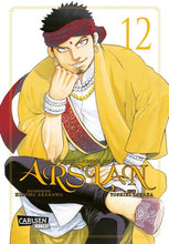 Lade das Bild in den Galerie-Viewer, The Heroic Legend of Arslan