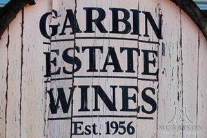 Garbin Wines Official Blog
