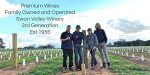 Garbin Premium Wines Swan Valley Winery