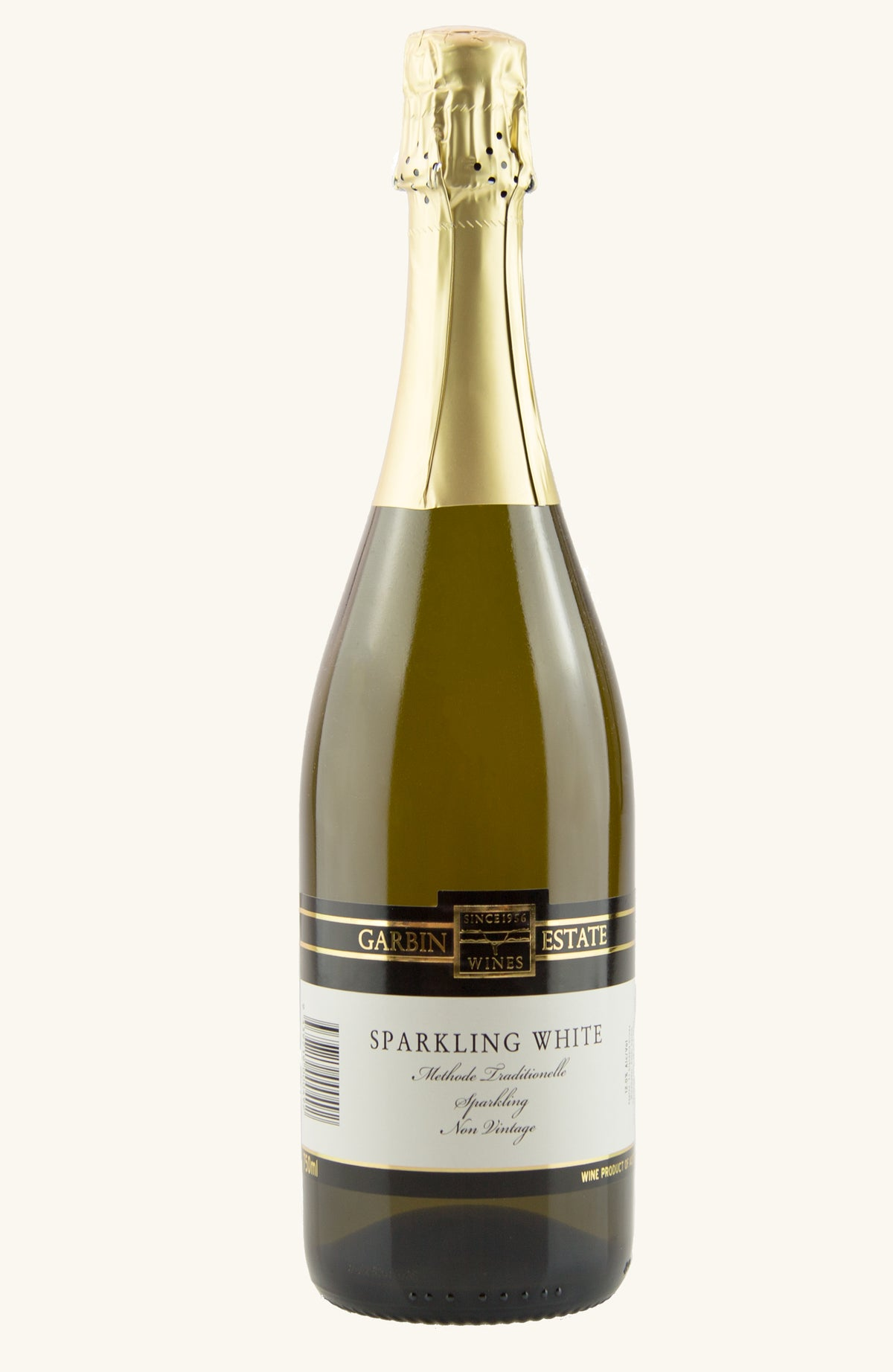 Garbin Estate Wines Non Vintage Sparkling White