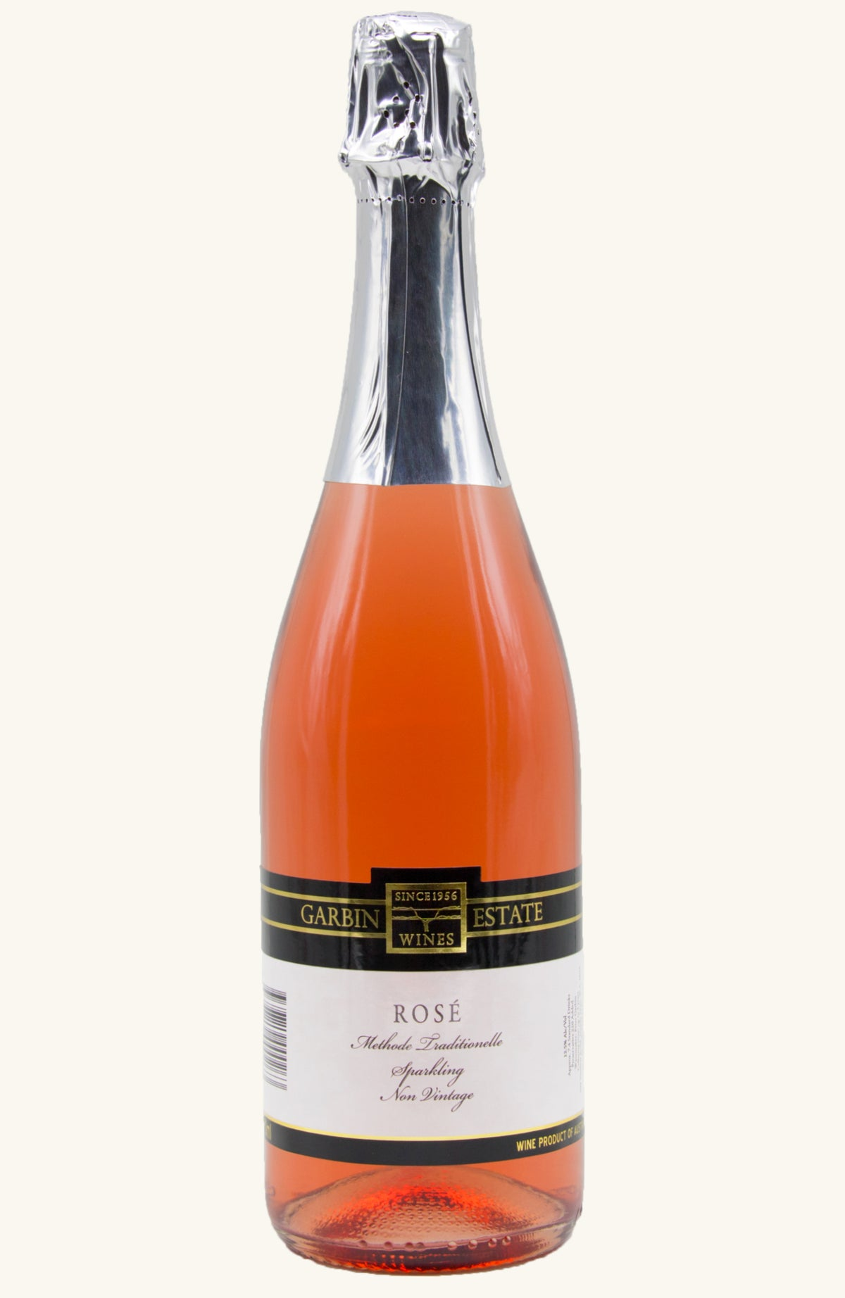 Garbin Estate Wines Non Vintage Sparkling Rose
