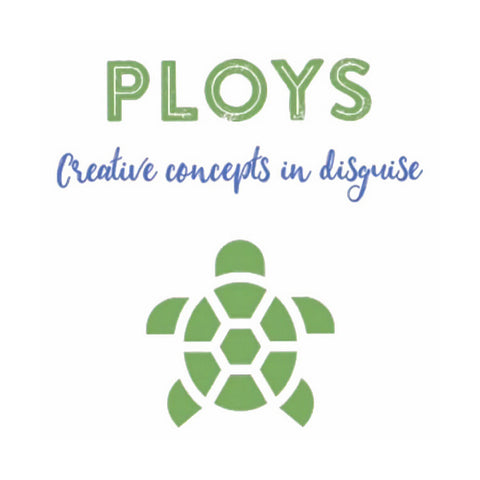 Ploys - Creative Concepts in Disguise
