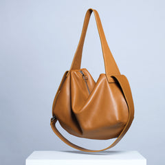 SMALL ACE BAG, TAN - NO / AN