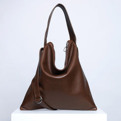 MAJ BAG, BROWN - NO / AN