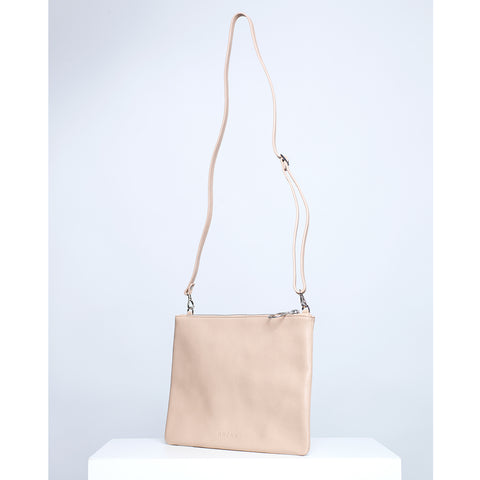 POCKET BAG, NUDE - NO / AN