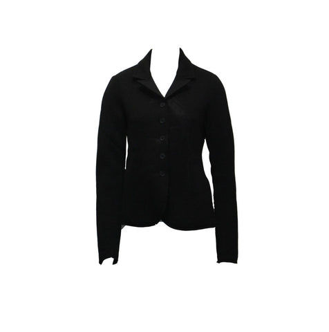 BLACK BLAZER - RUNDHOLZ BLACK LABEL