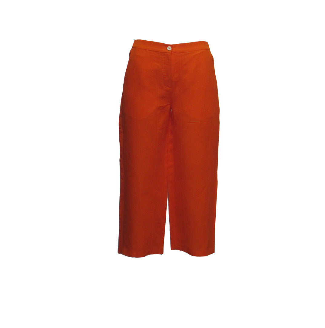 CROPPED TROUSERS - AALTO