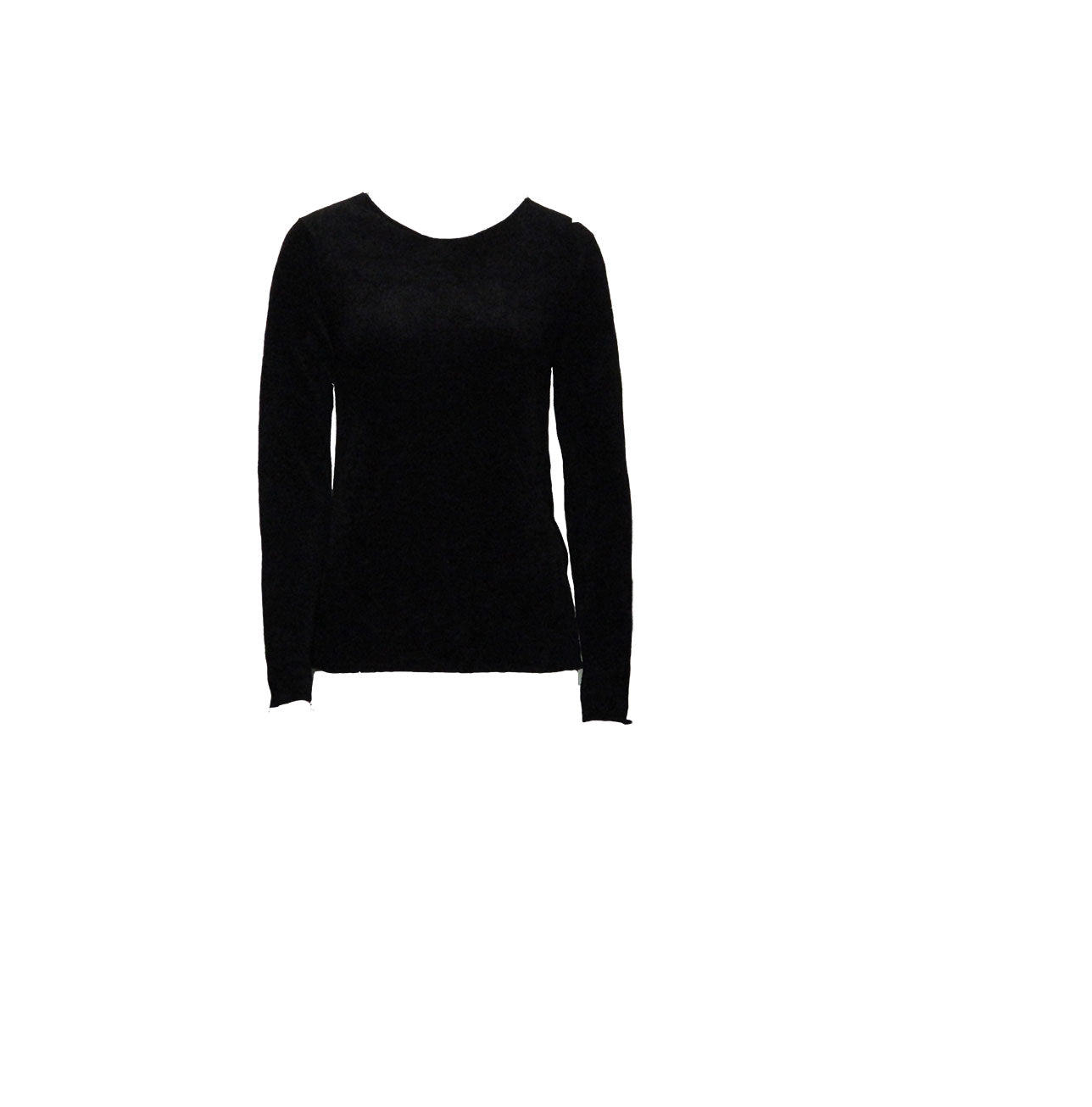 LONG SLEEVE SWEATER - COMME des GARCONS