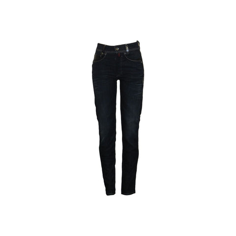 JEANS ASBY - HIGH