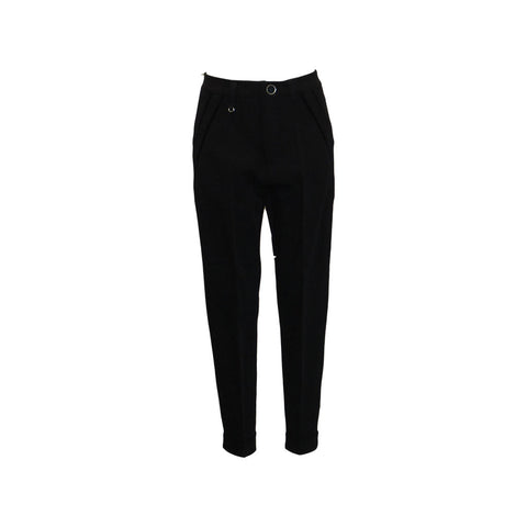 PANT PAYBACK, NAVY - HIGH