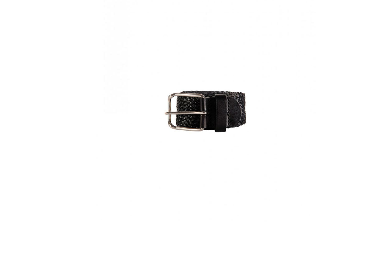 BELT CAPTIVE, BLACK - HIGH