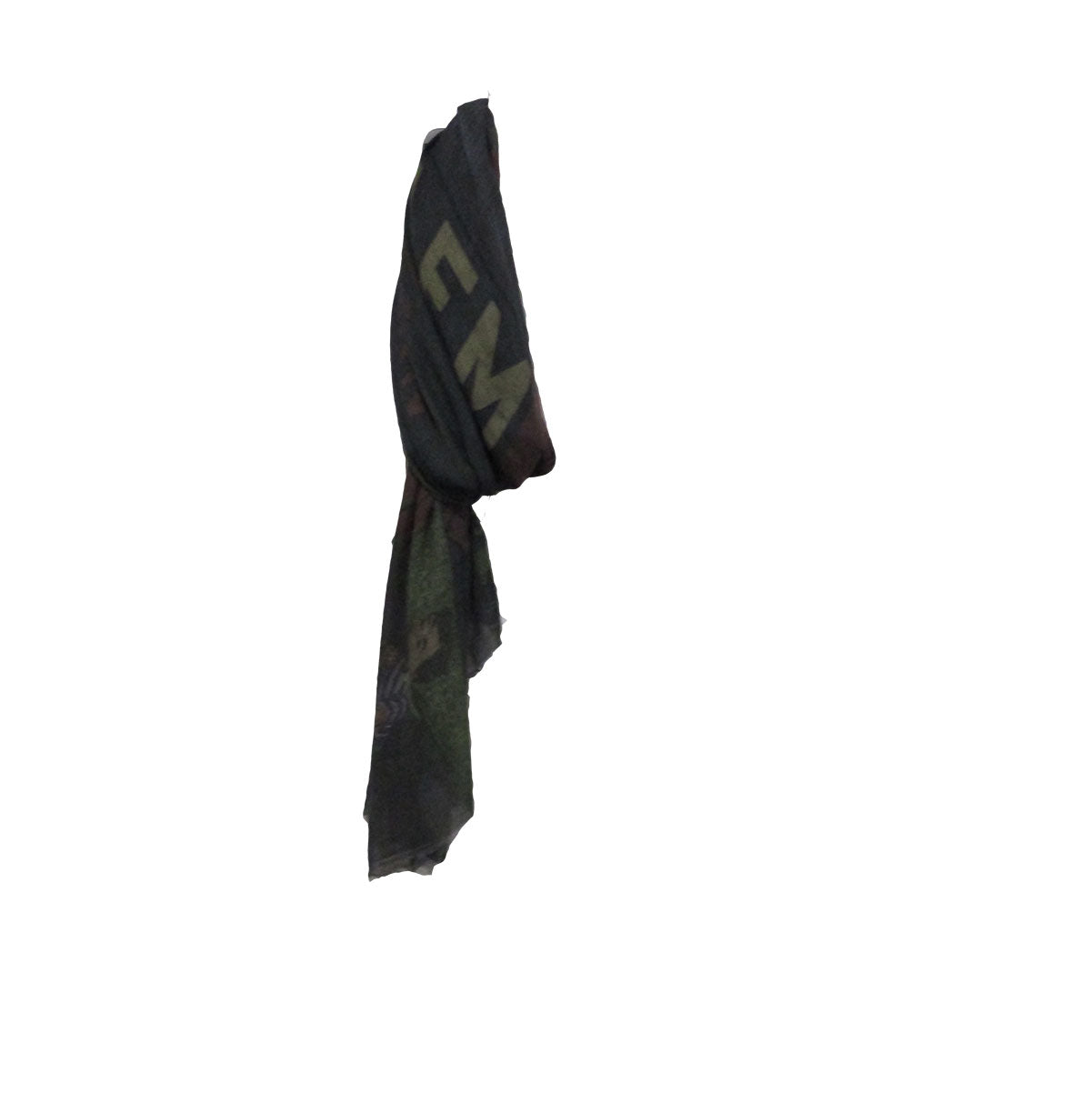 LARGE SCARF, ORIGINAL - RUNDHOLZ BLACK LABEL