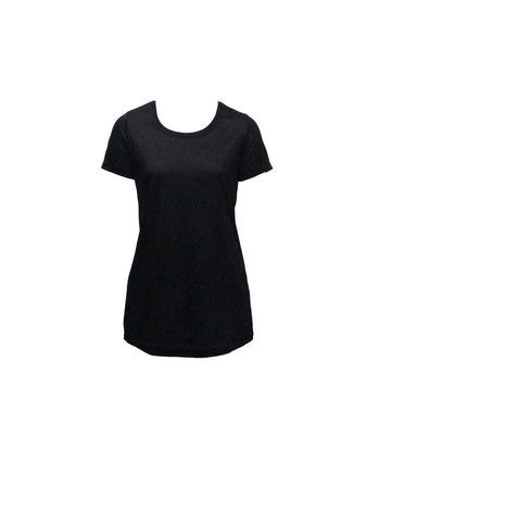 BLACK T-SHIRT - RUNDHOLZ BLACK LABEL