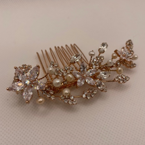 Bella Hair Comb