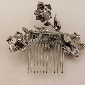 Angelica Rose Hair Comb
