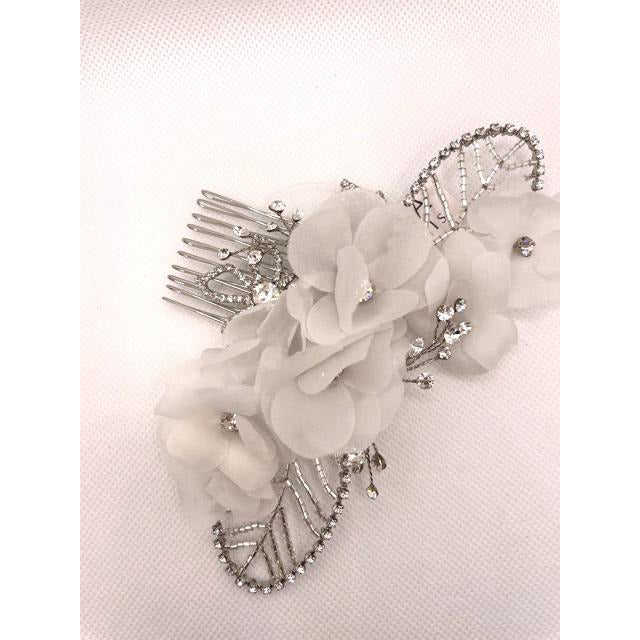 Butterfly Hair Comb