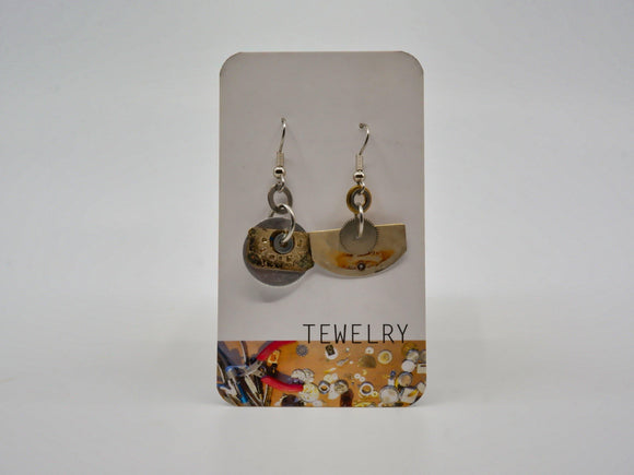 Earthings (earrings) - Designer Craft Shop