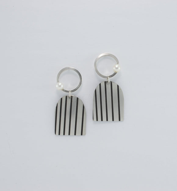 Sailor Earrings - Designer Craft Shop