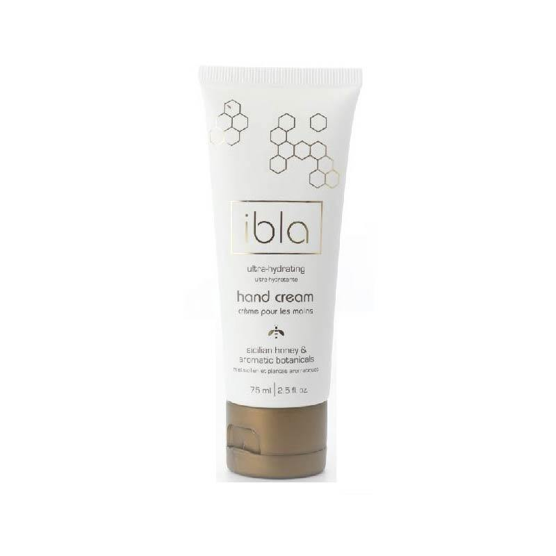 IBLA Hand Cream - 2.5 fl oz / 75ml  - Baronessa Cali - CaliCosmetics.com
