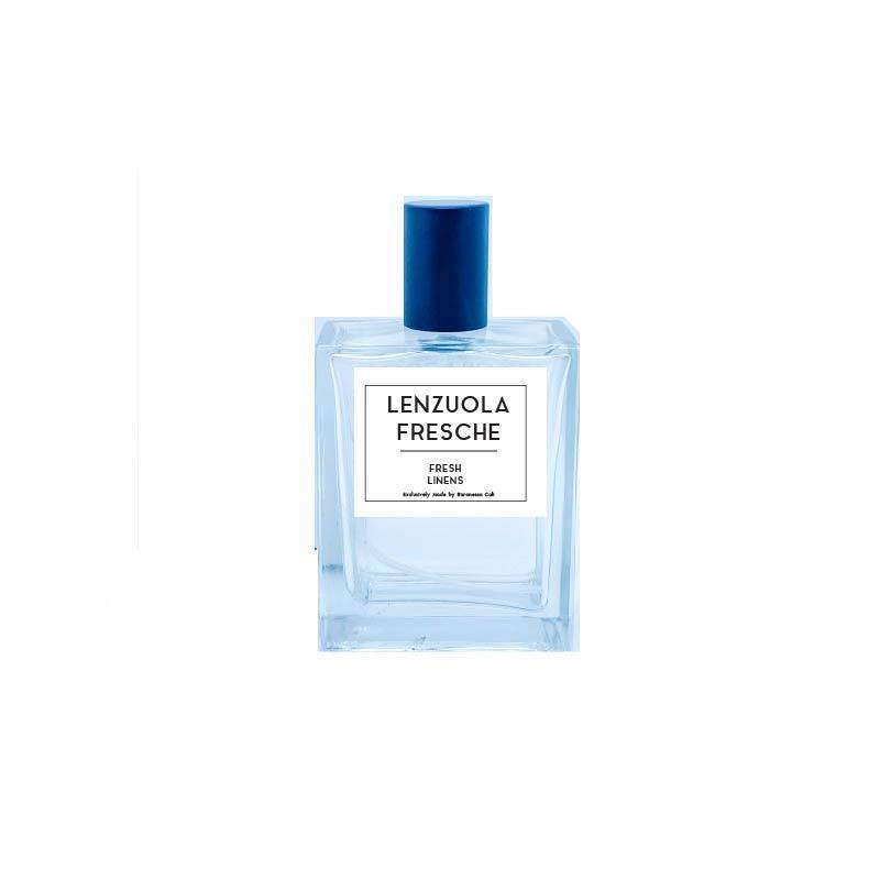 Linea Lusso Collection - Home and Body Fragrance - Fresh Linens - CaliCosmetics.com