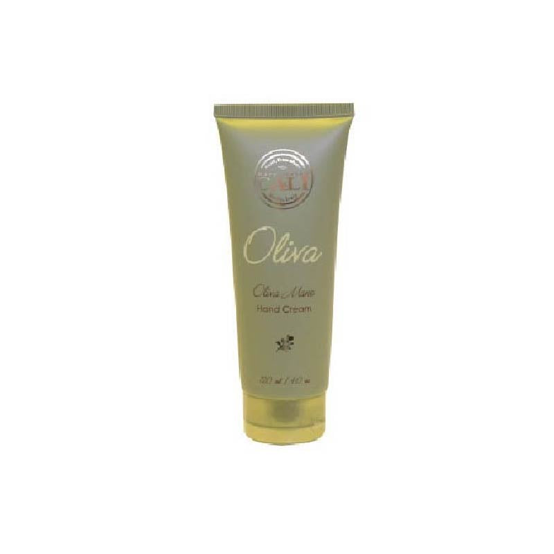 Oliva Green Hand Cream - 4.0 fl oz / 120 ml