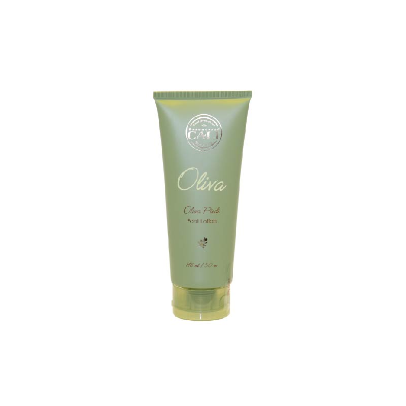 Oliva Green Piedi (Foot Lotion) 5.0 fl.oz