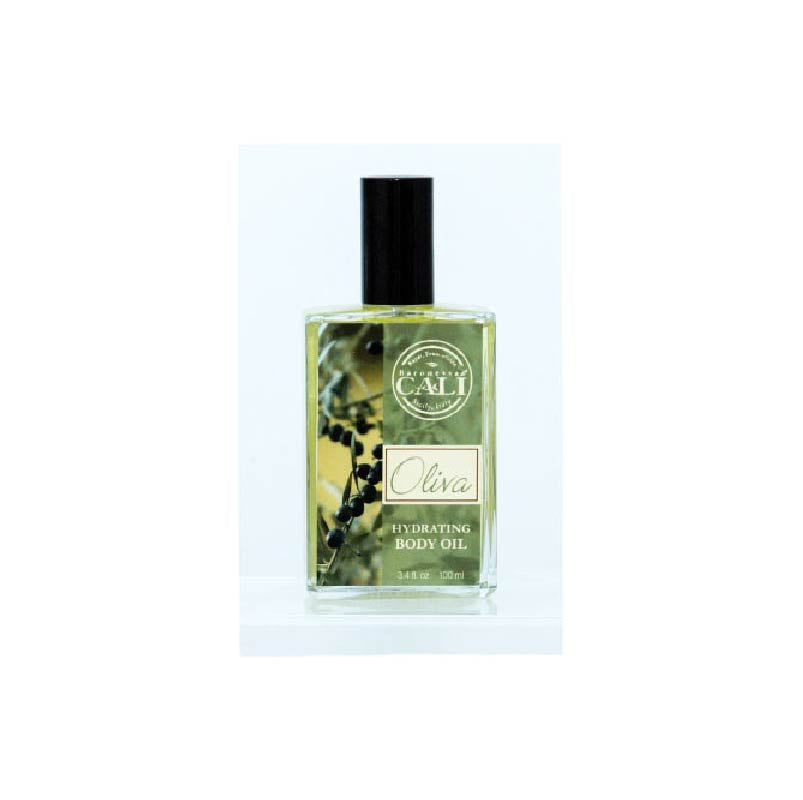 Oliva Green Hydrating Body Oil 3.4fl.oz/100ml