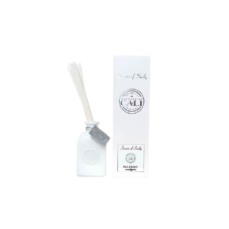 Scents of Sicily Collection - Diffuser- Palermo (eucalyptus)