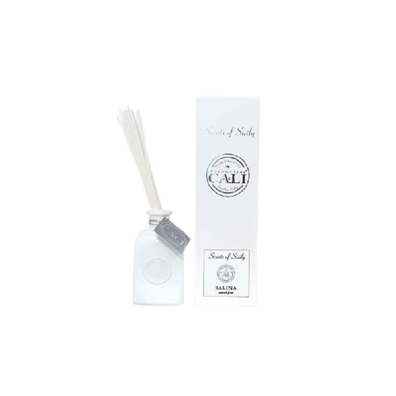Scents of Sicily Collection - Diffuser- Salina (sweet pea)
