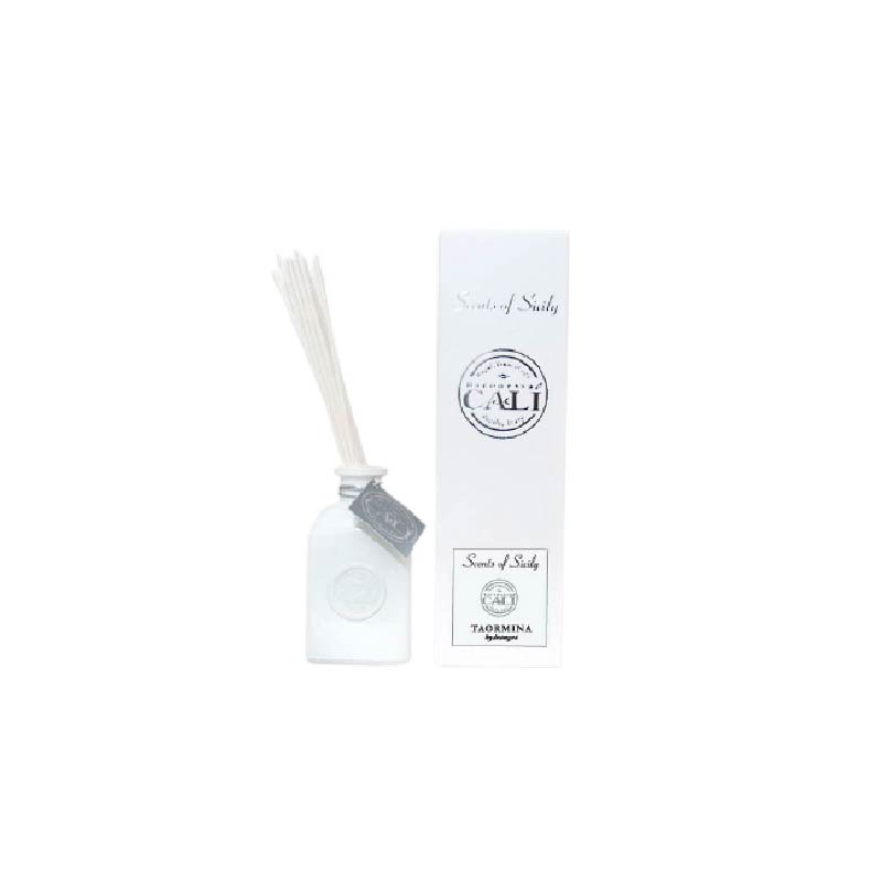Scents of Sicily Collection - Diffuser- Taormina (hydrangea)