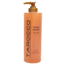 Load image into Gallery viewer, Tarocco Cleansing Body Wash 475 ml / 16.0 fl. oz.