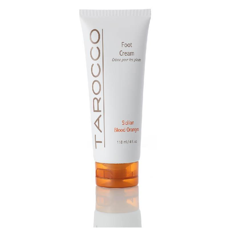 Tarocco Foot Cream 120 ml / 4.0 fl. oz.
