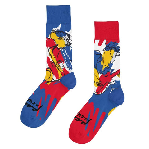 Herman Brood Socken