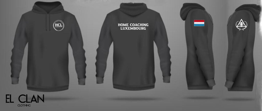 PULL- OVER  HOME COACHING LUXEMBOURG