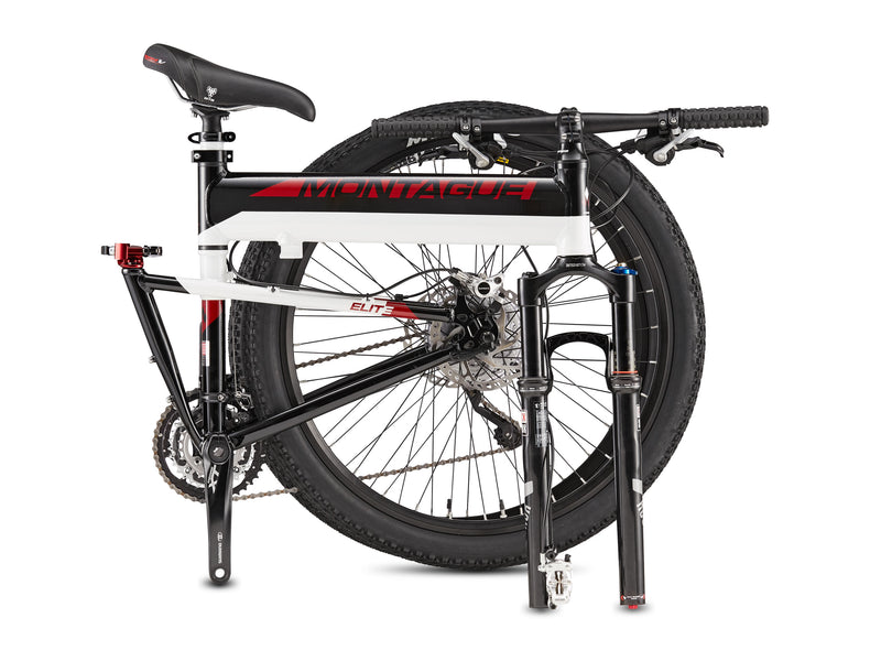 Montague Folding Bike Review