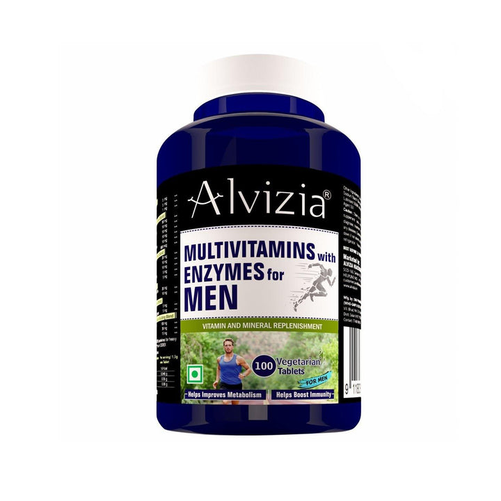 multivitamins, men health, vegetarian tablets, 13 Amino acids, 13 vitamins, 12 Mineral, 10 Natural Extract, 3 Enzymes, 3 Antioxidants, 1 Protein