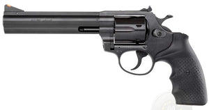 "Alpha Project: .357 Magnum 6"" Barrel Blued Steel"