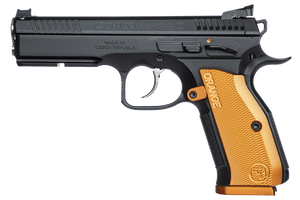 CZ Shadow 2 Orange