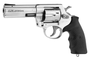 "Alpha Project: .357 Magnum 4.5"" Barrel Stainless Steel"