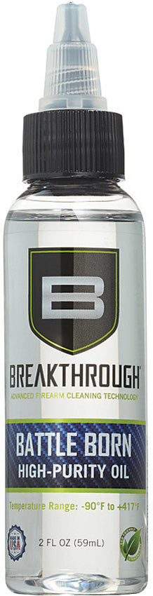 Breakthrough Clean Technologies: High Purity Oil 16-OZ