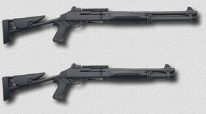 Benelli M4 Law Enforcement (Previously Enjoyed)