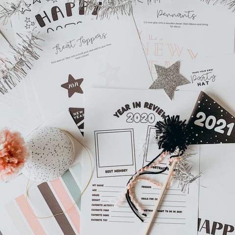 new years eve activities for kids download