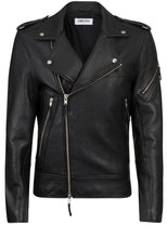 Load image into Gallery viewer, Prefab 77 - Leather Jacket