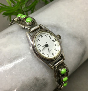 GASPEITE WATCH