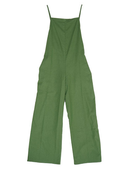 JUYU-RS-SP21 / JUMPSUIT / 460289211001