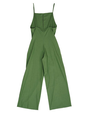 Load image into Gallery viewer, JUYU-RS-SP21 / JUMPSUIT / 460289211001