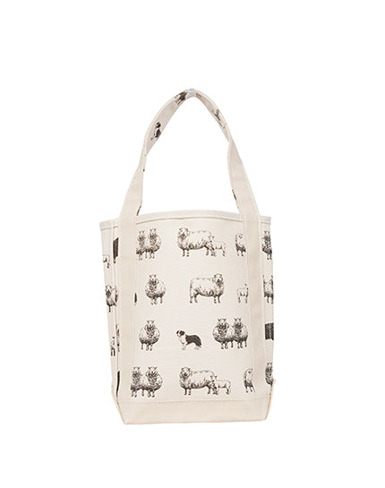 Load image into Gallery viewer, TMB-0985H / BAGUETTE TOTE SMALL / 900473193023