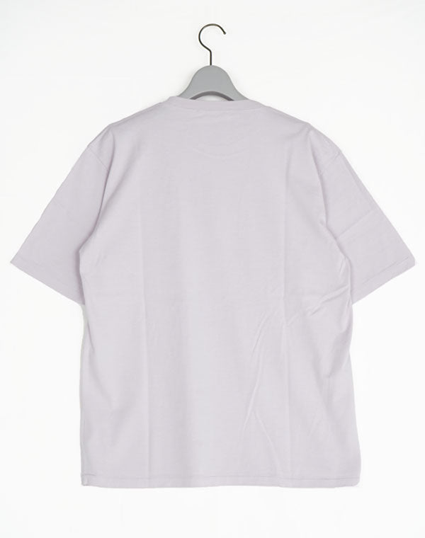 Load image into Gallery viewer, A00ST02GT / LUSTER PLAITING TEE / 151192211002